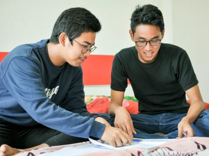 5 Kiat Untuk Memotivasi Agar Anak Giat Belajar