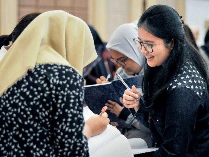 5 Tips Dalam Memilih Jurusan Kuliah Yang Tepat