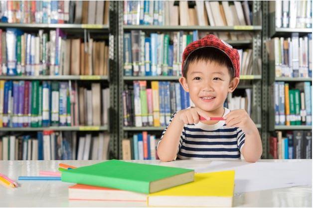 10 Tips Belajar Dirumah Agar Anak Fokus