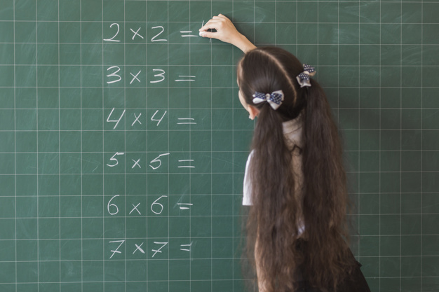 7 Langkah Agar Anak Gemar Matematika