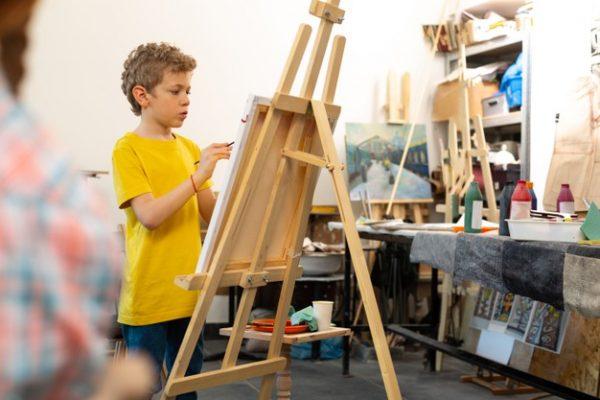 cara mengembangkan bakat anak
