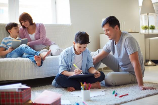 8 Larangan Dalam Mendidik Anak