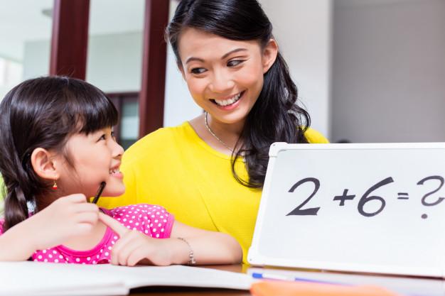 Pastikan Potensi Anak Terekspos, Model BelajarSolusinya