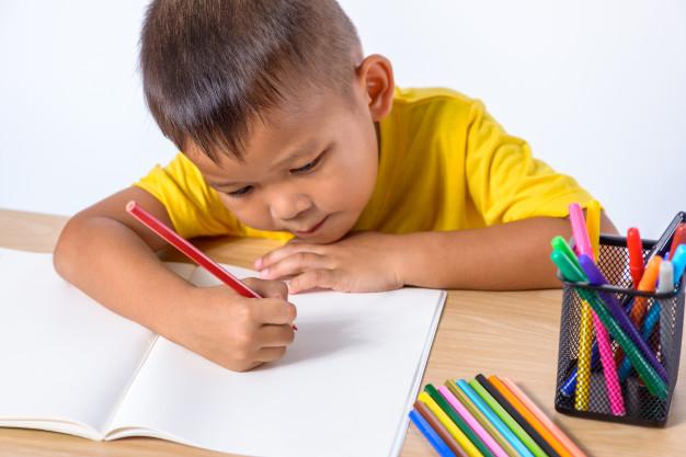 10Tips Membuat Anak-anak Semangat Belajar