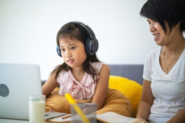 homeschooling laskar ui