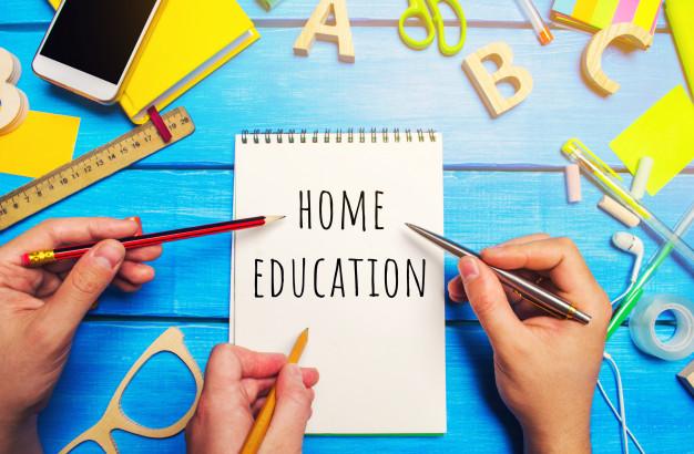 lembaga homeschooling