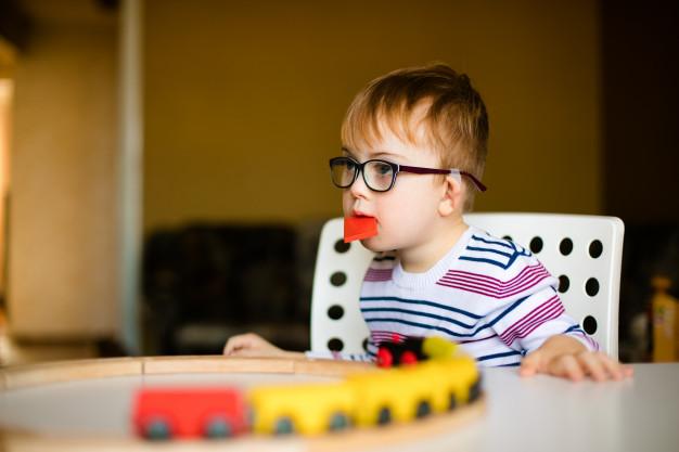 Saatnya Anak Berkebutuhan Khusus Layak Mendapatkan Perhatian