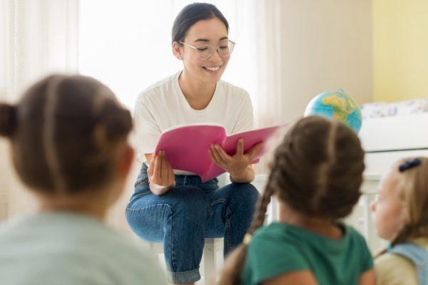 10 Kiat Memunculkan Bakat Pada Anak Sejak Dini