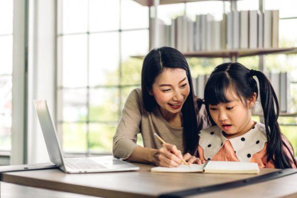 8 Cara Bagaimana Memupuk Disiplin Pada Anak