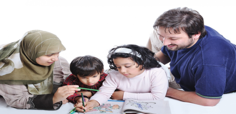 8 Peran Orang Tua Dalam Menentukan Masa Depan Anak
