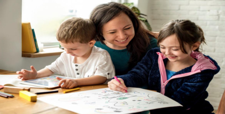 Tips Model Belajar Homeschooling di Masa Pandemi