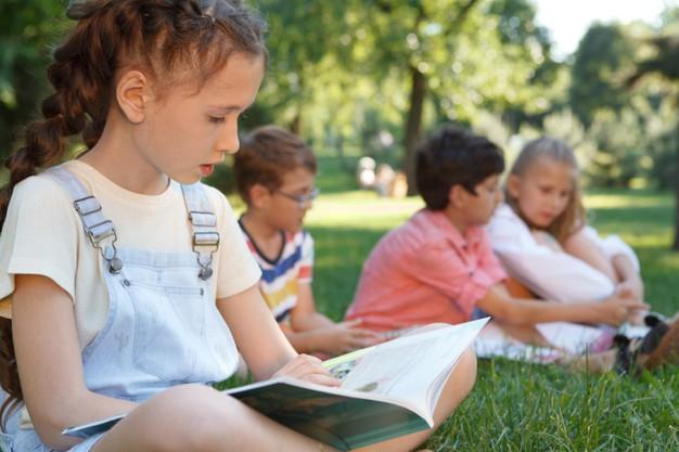 Yuk Mengenal Pendidikan Sekolah Alam Untuk Anak